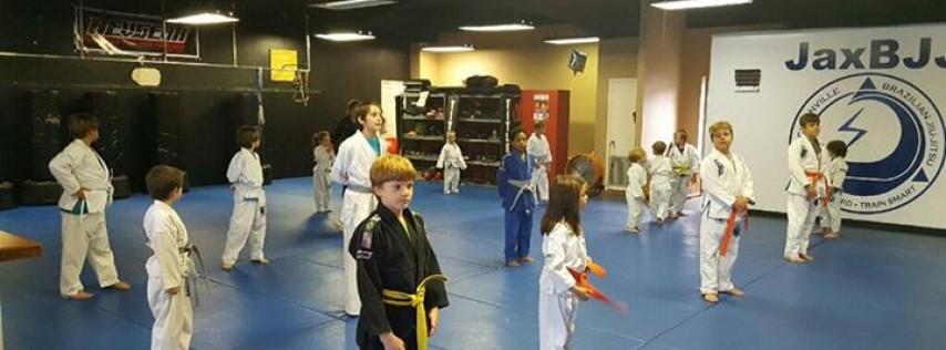 Jacksonville Brazilian Jiu-Jitsu