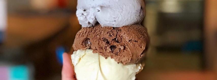 The Revolution Ice Cream Co. | Seminole Heights