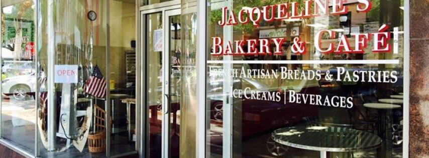Jacqueline's Bakery & Cafe