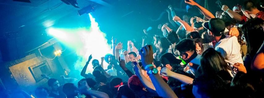 Club Cloud N9ne
