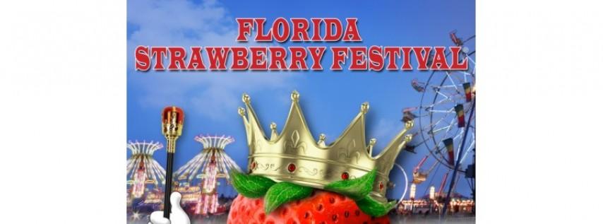 Florida Strawberry Festival Grounds