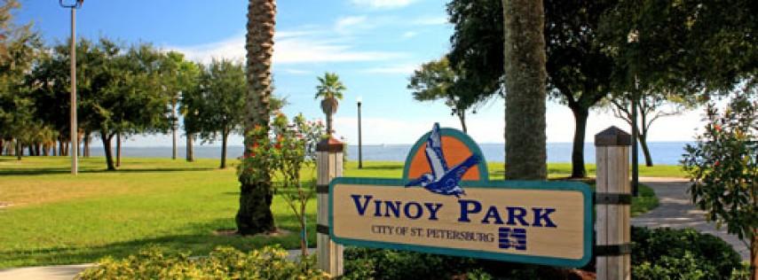 Vinoy Waterfront Park