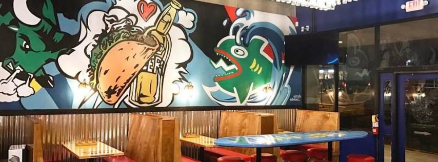 Fuzzy's Taco Shop|Temple Terrace