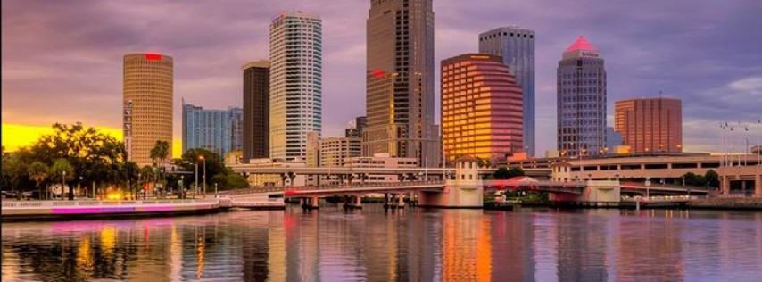 Wells Fargo Center Tampa