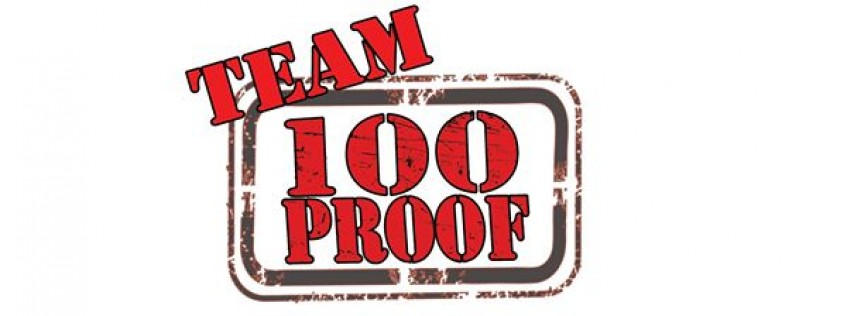 100 Proof Saloon