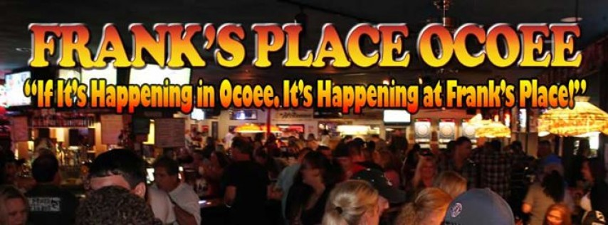 Frank's Place | Ocoee