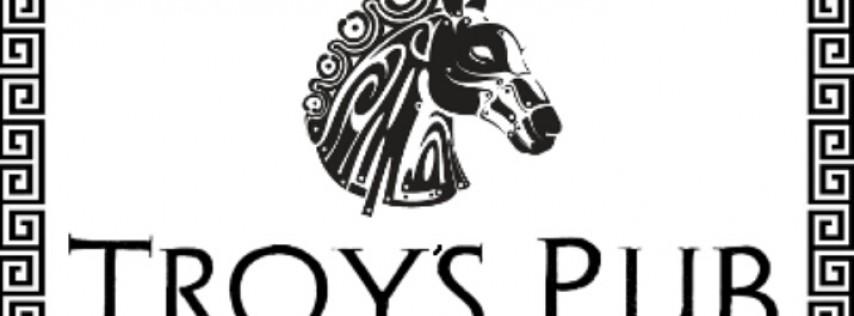Troy's Pub