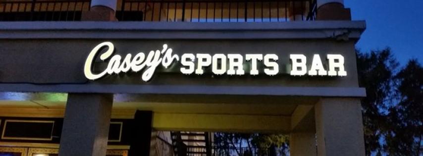 Casey's Sports Bar | Heathrow