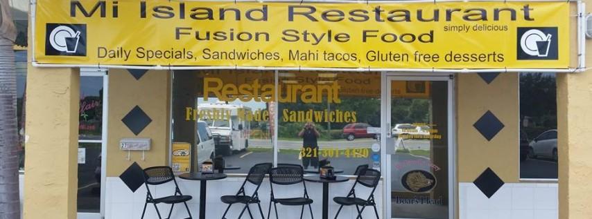 Mi Island Restaurant