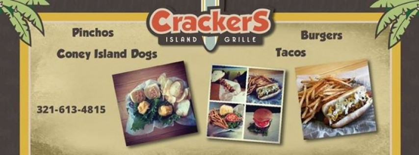 Cracker Island Grille