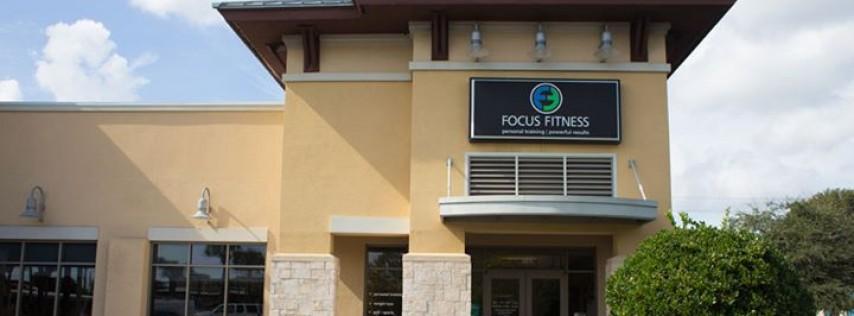 Focus Fitness Jax