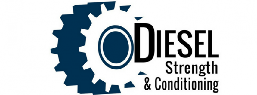Diesel Strength & Conditioning