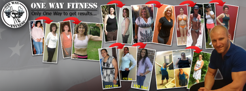 One Way Fitness Inc.