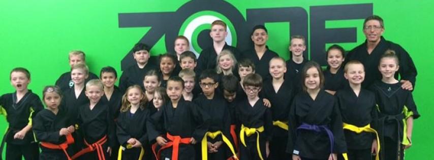 Zone Martial Arts