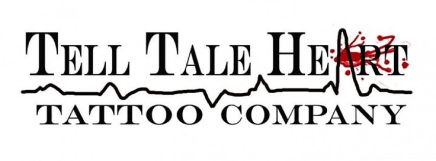 Tell Tale Heart Tattoo Company