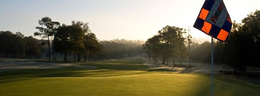 Mark Bostick Golf Course @ UF