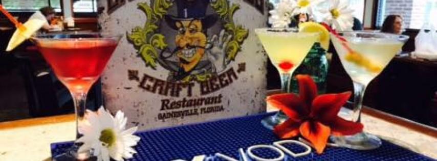 Crafty B'astards Restaurant & Pub