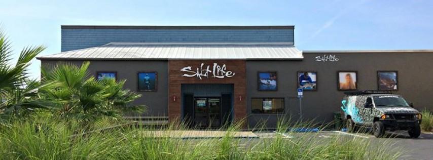 Salt Life Retail Store JAX