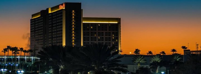 Hilton Orlando Travel International Drive Orlando