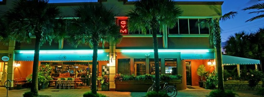 Ocean 60 Restaurant & Martini Bar