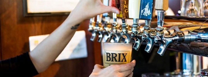 The Brix Taphouse