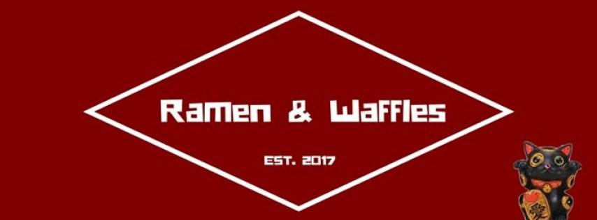 Ramen & Waffles