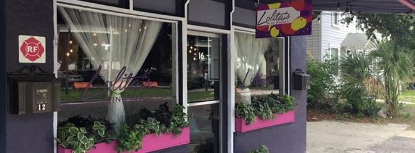 Lolita's Wine Market