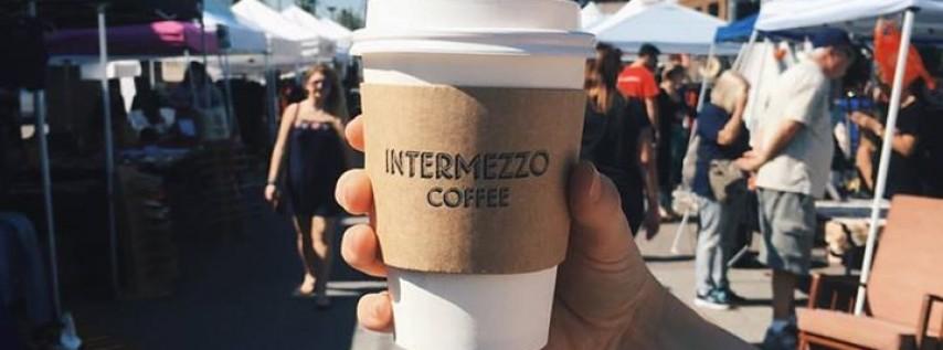 Intermezzo Coffee & Cocktails