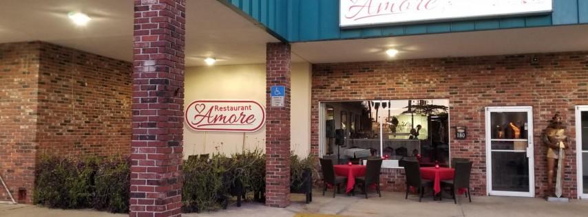 Amore Restaurant - Italian & Portuguese Cuisine