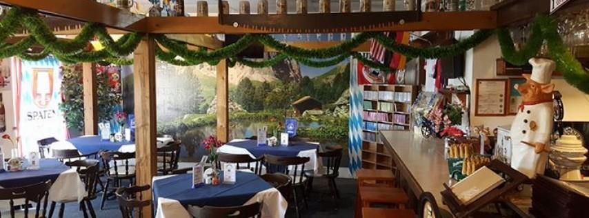 Sandra's German Restaurant in St. Pete Beach