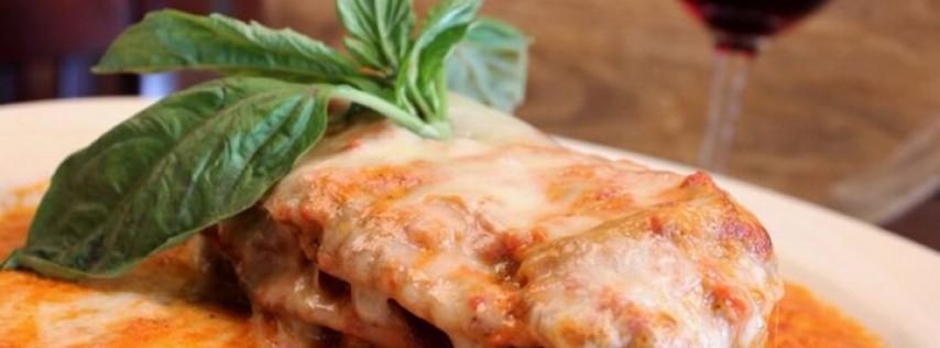 Sweet Basil Italiano