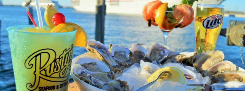 Rusty's Seafood & Oyster Bar