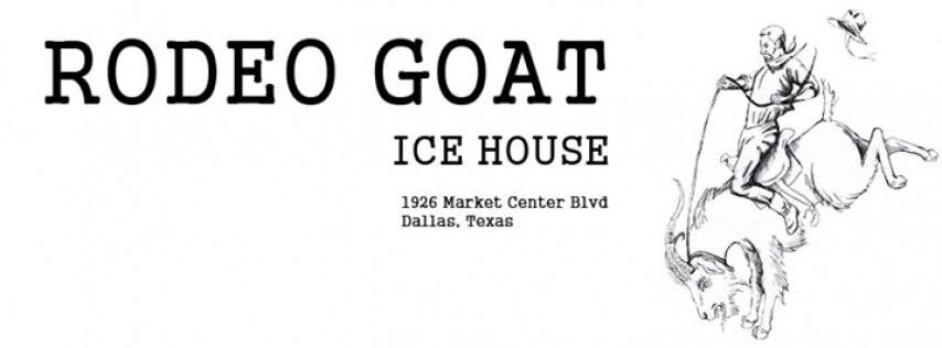 Rodeo Goat Dallas