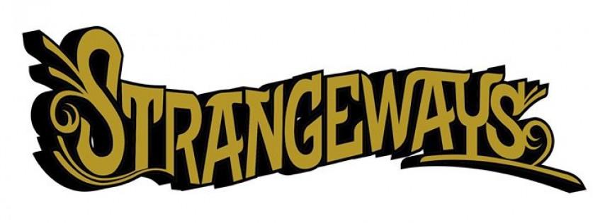 Strangeways Dallas