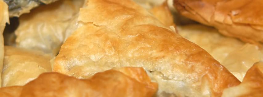 Hellas Bakery & Pita Inc