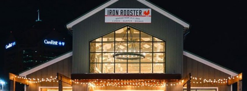 Iron Rooster Baltimore