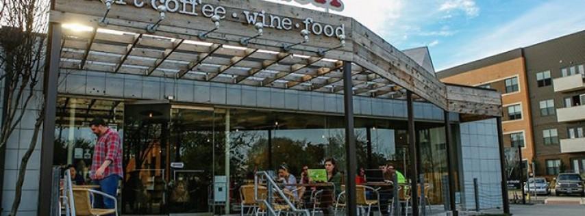 Ascension Coffee - Restaurant - Victory Park - Dallas