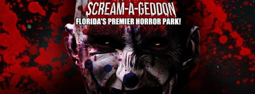 Scream-A-Geddon: Florida's Premier Horror Park