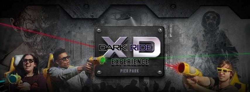 Pier Park XD Dark Ride