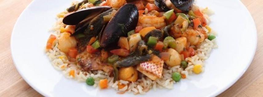 Gloria's Latin Cuisine | Fort Worth