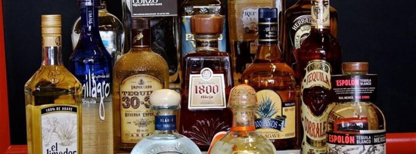 Salud Tequila Bar