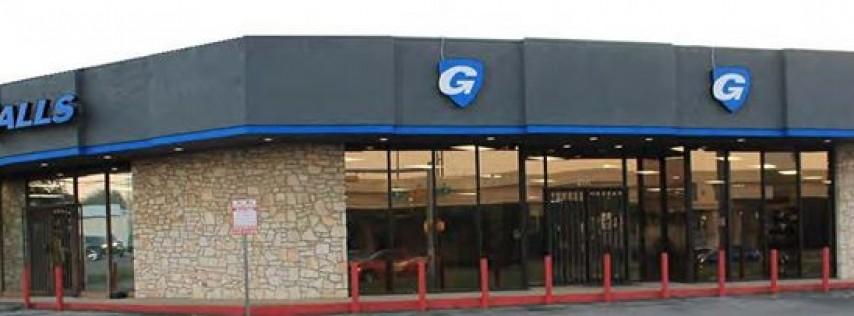 Galls San Antonio
