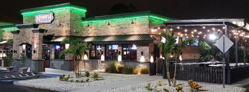 North 30th Sports Pub & Grille
