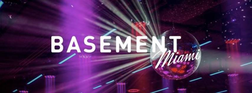 Basement Miami