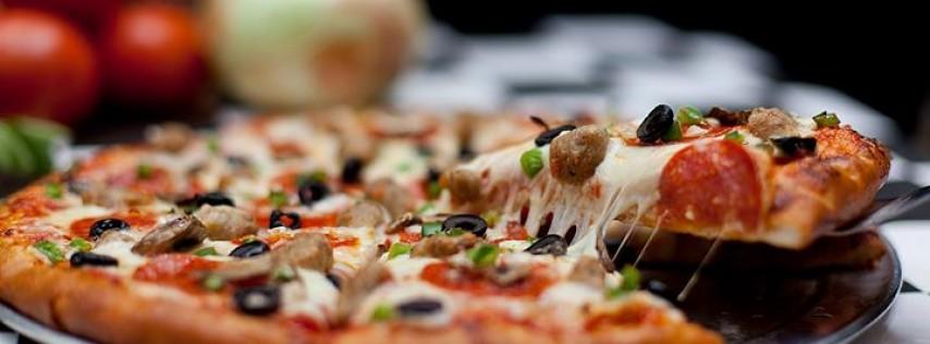 Pizzarita's