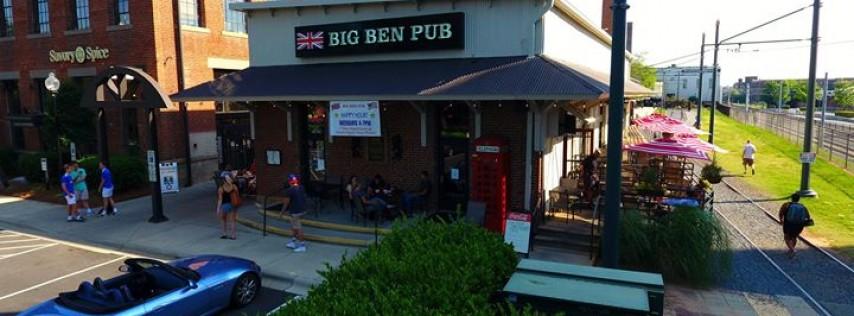 Big Ben British Restaurant and Pub