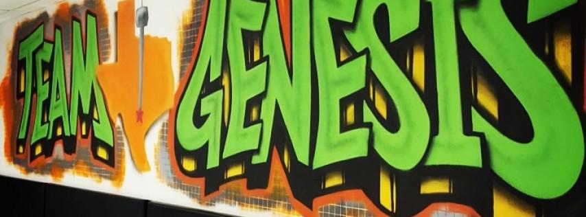 Genesis Jiu Jitsu SA