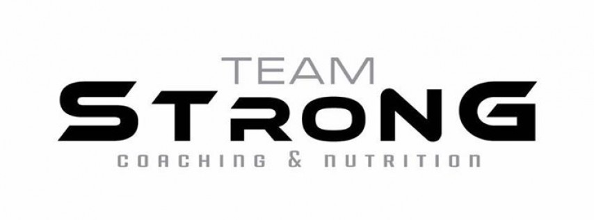 Team Strong Coaching & Nutrition