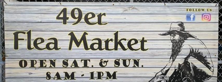 49er Flea Market