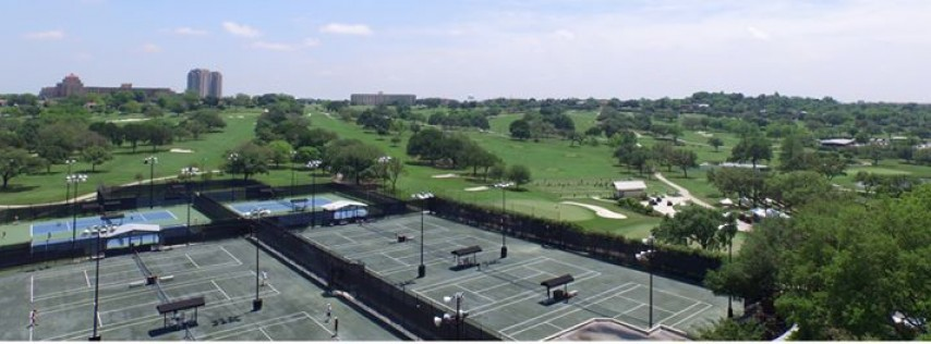 San Antonio Country Club